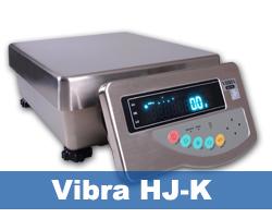 Vibra HJ-K precisie weegschaal